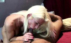 Erster Sex mit Schwarzen von MILF Nadja Summer Deutsch BBC