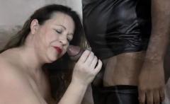 AgedLovE Hot Mature Interracial Hardcore Sex