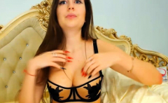 Lovely Babe Show Some Wet Pussy Live on Cam