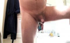 Prostate massage