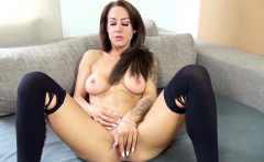 GERMAN SCOUT - FITNESS MODEL CHERRY FUCK AT PICK UP CASTING