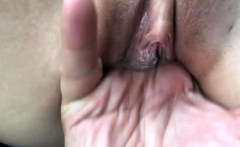 Close up of Wondrous Thai Tenderfoot blowjob