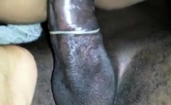 Blondies Anal and Face Fucked by Big Black Cocks