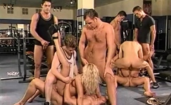 Group Sex Video With Dp Fuck And Blowjob