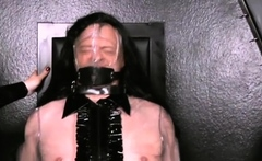 Sexy Awesome Hottie In Hardcore Bdsm
