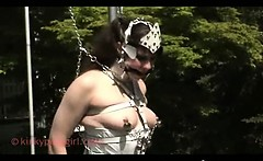 Weird Latex Girl Fetish Games